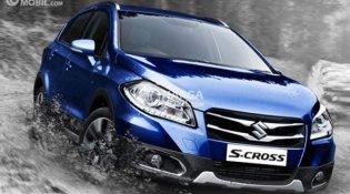 Review Suzuki SX4 2016 Indonesia