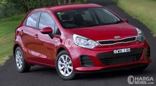 Review Kia Rio 2016 Indonesia