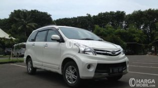 Spesifikasi Daihatsu Xenia 2014