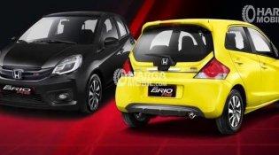 Spesifikasi Honda Brio 2017, Harga Dan Review Lengkap