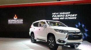 Review Mitsubishi Pajero 2017, Spesifikasi dan Harga Lengkap