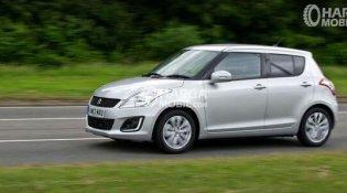 Review Suzuki Swift 2008, Harga Dan Spesifikasi Lengkap