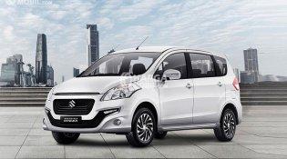 Review Suzuki Ertiga Dreza 2016, Harga Dan Spesifikasi Lengkap