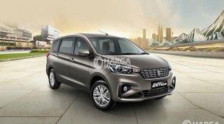 Review Suzuki Ertiga 2018, Harga Dan Spesifikasi Lengkap