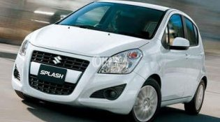 Review Suzuki Splash 2014, Edisi Facelift Sekaligus Terakhir
