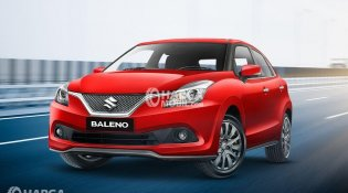 Review Suzuki Baleno 2017, Perubahan Drastis Sedan Favorit Ke Hatchback