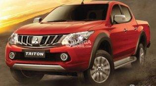 Review Mitsubishi Triton 2017: Masih Jadi Pilihan Pecinta Pick Up Modern