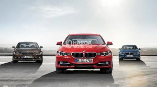 Review BMW 320i 2017: Sedan Premium Dengan Banyak Kelebihan Disemua Lini