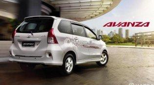 Review Toyota Avanza 2013: Menjadi Pilihan Utama Para Keluarga Di Indonesia