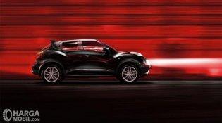 Review Nissan Juke Revolt II 2017