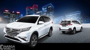 Review Daihatsu All New Terios 2018, 10 Tahun Masa Penantian Dengan Hasil Maksimal