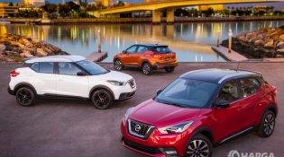 Preview Nissan Kicks 2016, Kembaran Juke Yang Lebih Kalem