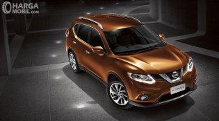 Review Nissan X-Trail 2017, Mobil Crossover SUV Mewah Dan Nyaman