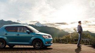 Review Suzuki Ignis GL MT 2018: Tetap Keren Tanpa Menguras Dompet