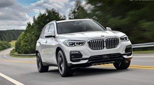Review BMW X5 2018: Melanjutkan Cerita Sukses SUV BMW Dengan Tampilan Lebih Berkarakter