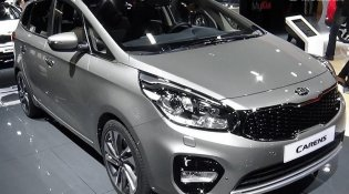 Review KIA Carens 2017: Mobil MPV Cocok Untuk Kendaraan Keluarga