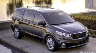 Review Mobil KIA Sedona 2016 Indonesia: Mobil MPV Premium Dengan Fitur Mumpuni