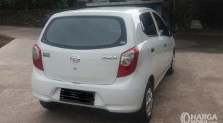 Review Mobil Daihatsu Ayla 1.0 D M/T 2017: Mobil Hatchback Murah Untuk Perkotaan