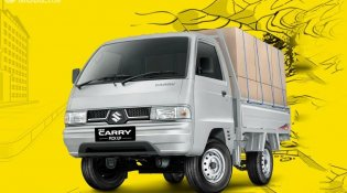 Review Suzuki Carry Pickup 2018: Pickup Pilihan Masyarakat Indonesia