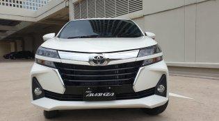 Review Toyota Avanza 2019: Tampil Baru Meski Bukan Generasi Baru
