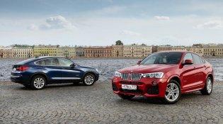 Review BMW X4 xDrive28i M Sport 2014