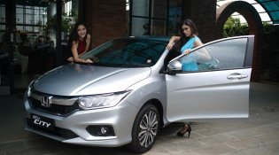 Review New Honda City 2018 : Escalate The Game