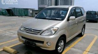 Review Toyota Avanza 2003: Mobil Sejuta Umat Desain Sederhana