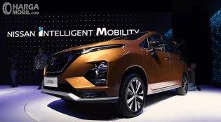 Review All New Nissan Livina Tipe VL 2019: Pilihan Mobil Keluarga Di Indonesia
