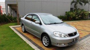 Review Toyota Corolla Altis 1.8L 2001: Generasi Pertama Yang Tetap Menawan