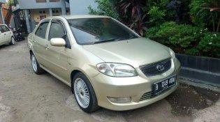 Review Toyota Vios 2003 : Generasi Pertama Vios Yang Minim Fitur Keselamatan