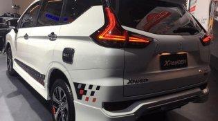 Review Mitsubishi Xpander Limited 2019 : Hanya Tersedia 1000 Unit Saja