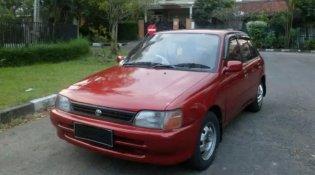 Review Toyota Starlet SE-G 1992 : Hatchback Yang Tak Lekang Dimakan Waktu