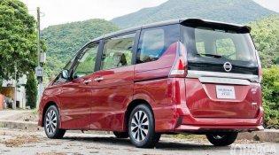 Review Nissan Serena Highway Star 2019 : Tidak Hanya Cantik, Tapi Juga Canggih