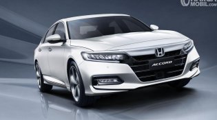Review All New Honda Accord 2019 : Untuk Sensasi Berkendara Revolusioner