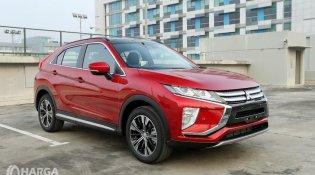 Review Mitsubishi Eclipse Cross 2019 : Pilihan Tepat Buat Pecinta SUV