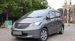 Review Honda Freed 2010 : Mobil MPV Nyaman Dengan Kabin Luas