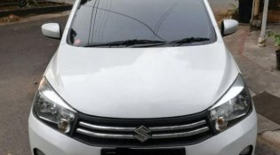 Review Suzuki Celerio 1.0 CVT 2015: Mobil Perkotaan Irit Bahan Bakar Dan Stabil Di Jalanan