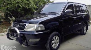 Review Toyota Kijang LGX Diesel 2003: Harga Jual Sangat Baik Sebagai Mobil Tua