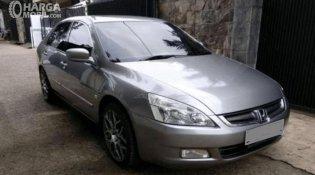 Review Honda Accord 2003: Mobil Sedan Untuk Anak Muda Bisa Buat Modal Modifikasi