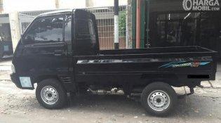 Review Suzuki Carry Pick Up 2015 : Kendaraan Niaga Untuk Memenuhi Kebutuhan Anda