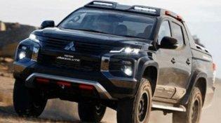 Review Mitsubishi Triton Absolute 2019: Mobil Pick Up Siap Off-Road Dengan Kabin Lega