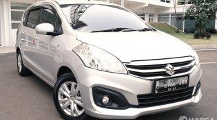 Review Suzuki Ertiga GL AT 2016: Mobil MPV Dengan Kabin Lapang Bagasi Luas