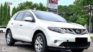 Review Nissan Murano 2011: Fitur Lengkap Dulunya Harganya Miliaran