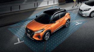 Review Nissan Kicks e-Power 2020: Mobil SUV Fitur Lengkap Mesin Ramah Lingkungan