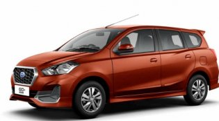 Review Datsun GO+ Panca CVT 2019 : Perpindahan Gigi Lebih Halus