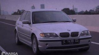 Review BMW 325i 2003: Tampilan Khas Mobil Eropa Dengan Harga Terjangkau