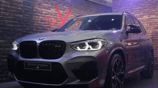 Review BMW X3 M Competition 2020 : Mobil SUV Fitur Berlimpah Dan Mesin Bertenaga