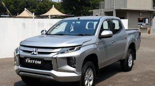 Spesifikasi Mobil Mitsubishi Triton GLS MT D-Cab 2019: Siap Temani Untuk Melintasi Segala Medan Jalan
