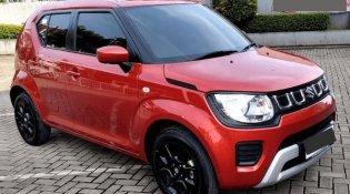 Spesifikasi Suzuki Ignis GL MT 2020 : Mobil Urban SUV Mungil Dengan Harga Terjangkau