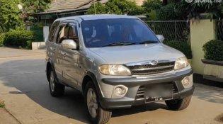Spesifikasi Mobil Daihatsu Taruna FGX Oxxy 2005 : SUV 7 Penumpang Dengan Desain Modern Sampai Saat Ini